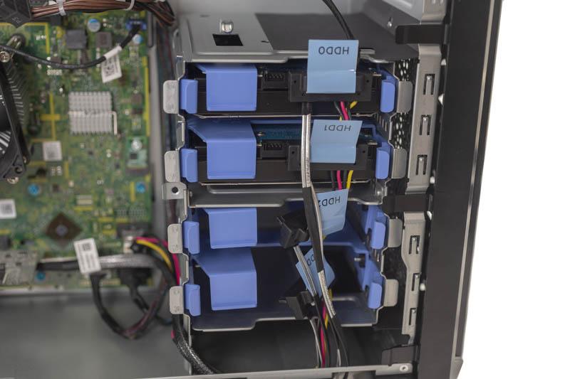 máy server dell t140