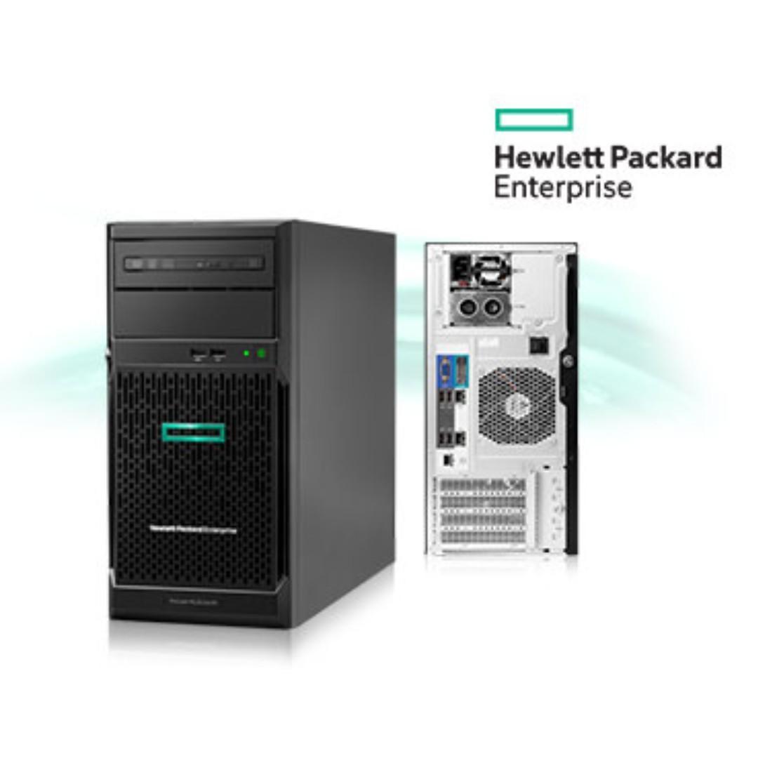 server-Hpe-Ml30-Gen10