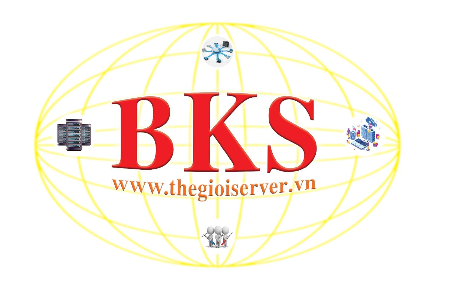 BKS-THEGIOISERVER